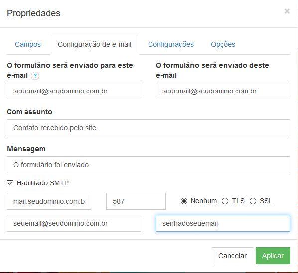 criador-de-sites-enviar-email-formulario